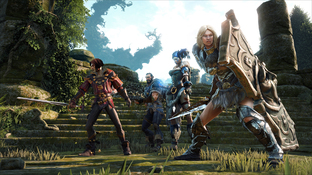 Aperçu Fable Legends - GC 2013 Xbox One - Screenshot 2