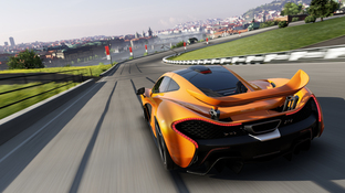 Aperçu Forza Motorsport 5 - E3 2013 Xbox One - Screenshot 6