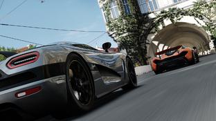 Forza 5 : Des informations sur le Drivatar