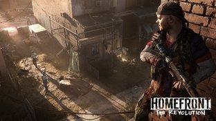 Homefront : The Revolution Xbox