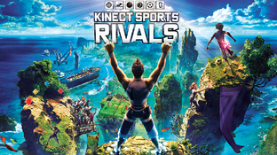 Kinect Sports Rivals repoussé au printemps 2014