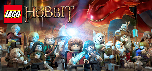 test du jeu lego le hobbit sur one. Black Bedroom Furniture Sets. Home Design Ideas