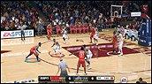 Test NBA Live 15, Un renouveau pour la série ? - Xbox One