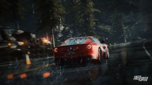Aperçu Need for Speed Rivals - GC 2013 Xbox One - Screenshot