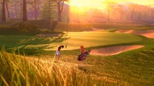 E3 2013 : Microsoft annonce Powerstar Golf