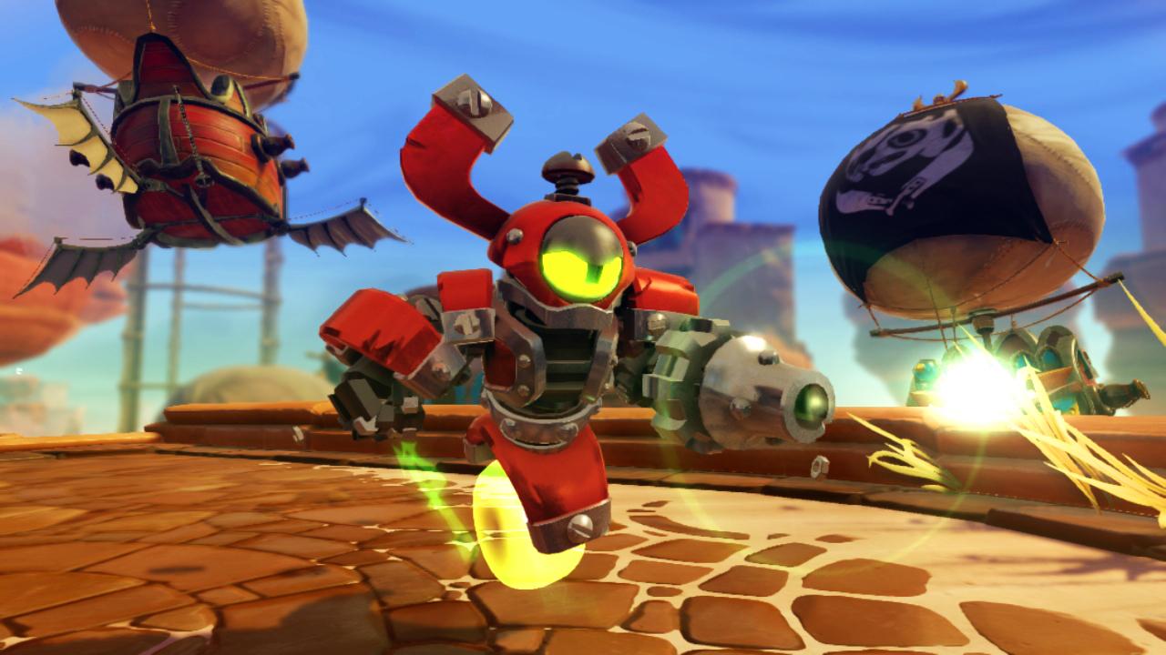 jeuxvideo.com Skylanders SWAP Force - Xbox One Image 17 sur 54