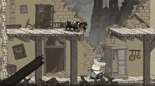 Aperçu Soldats Inconnus: Mémoires de la Grande Guerre Xbox One - Screenshot 3