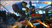 Solution complète Sunset Overdrive - Xbox One