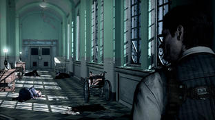 Des fonctions online pour The Evil Within ?