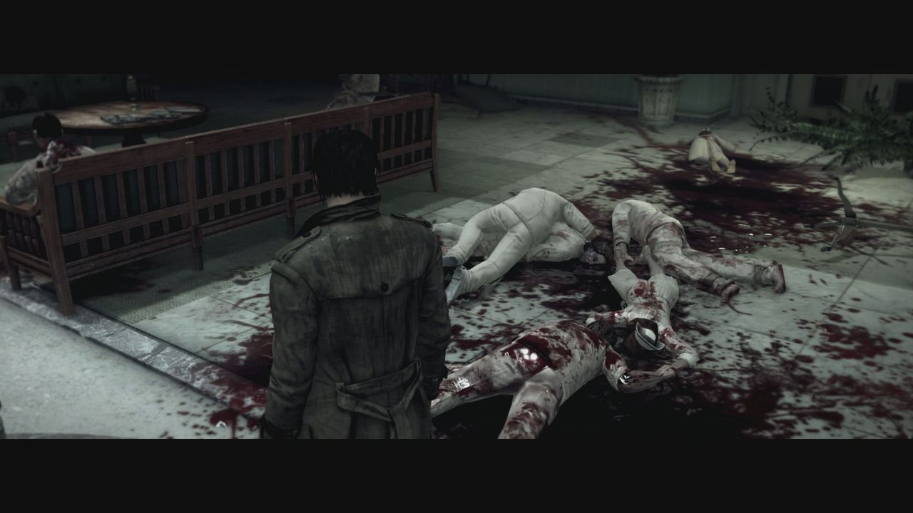 jeuxvideo.com The Evil Within - Xbox One Image 66 sur 199