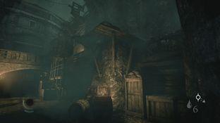 Test Thief Xbox One - Screenshot 84