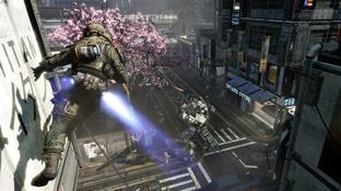 E3 2013 : TitanFall exposé en longueur
