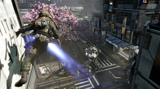 Aperçu TitanFall - E3 2013 Xbox One - Screenshot 3