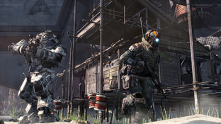 Aperçu TitanFall - E3 2013 Xbox One - Screenshot 4