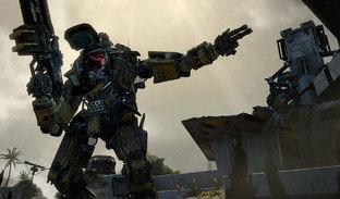 GC 2013 : Pas de multi cross-platform pour Titanfall