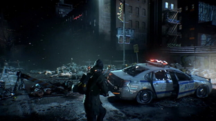E3 2014 : Tom Clancy's The Division se dévoile enfin