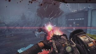 Wolfenstein : The New Order Xbox One