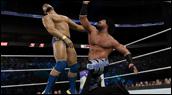Test WWE 2K15, la série de catch débarque sur la nouvelle génération - Xbox One