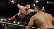 Aperçu WWE 2K15, le catch est de retour - Xbox One