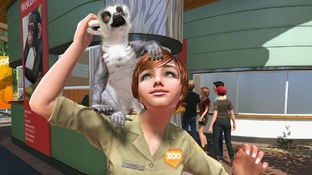 Aperçu Zoo Tycoon - GC 2013 Xbox One - Screenshot 12