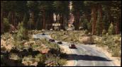 Démo : TrackMania² : Canyon - PC