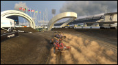 Démo : TrackMania² : Stadium - PC