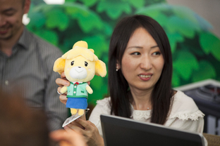 """La 3DS, nous l'avons utilisée à son maximum"" : interview du producteur et de la directrice d'Animal Crossing : New Leaf"