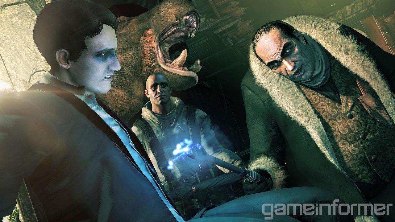 Batman : ArKham Origins Batman_arkham_origins_game_informer_11_