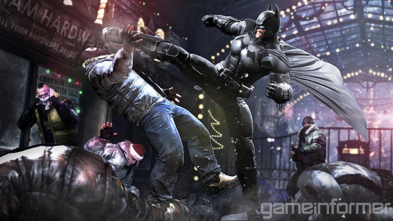 Batman : ArKham Origins Batman_arkham_origins_game_informer_2_