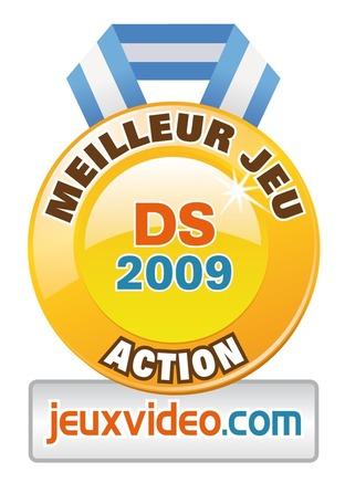 Nintendo DS - Action