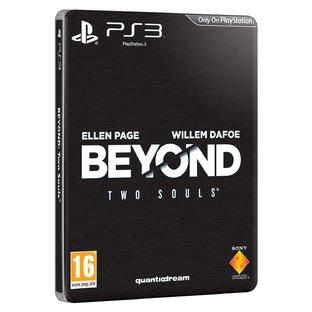 Beyond : 30 minutes supplémentaires sur l&