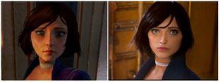 Bioshock Infinite : Du cosplay à la jaquette
