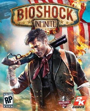 Ken Levine revient sur la jaquette de Bioshock Infinite