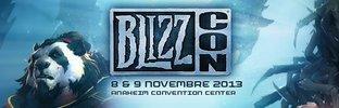 Les billets pour la Blizzcon 2013 bientôt en vente