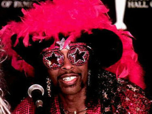 Bootsy Collins dans BandFuse : Rock Legends
