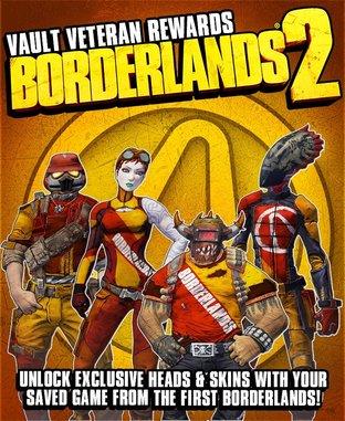 Borderlands 2 récompense les fans du premier volet