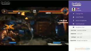 E3 2013 : La fonction de diffusion de la Xbox One illustrée