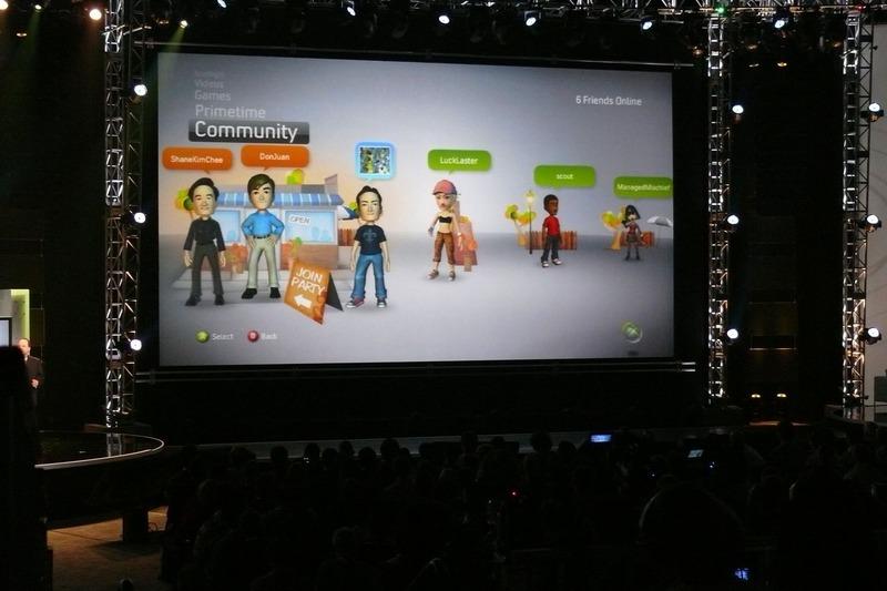 vous pouvez créer des communautés
