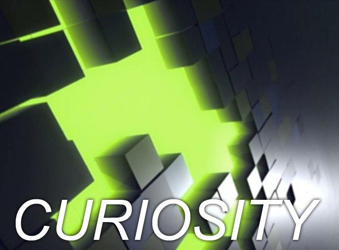 Le mystère de Curiosity dévoilé !  Curiosity