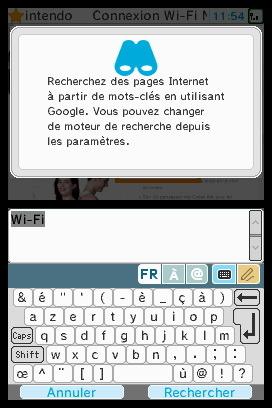 La DSi, parlons en. DSi_French