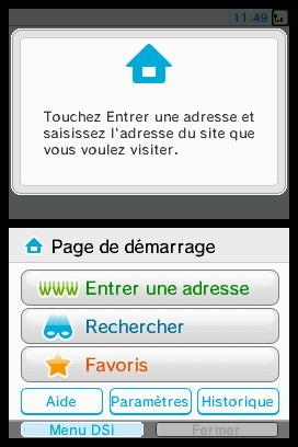 La DSi, parlons en. DSi_French_03