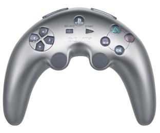 Sony lâcherait le DualShock