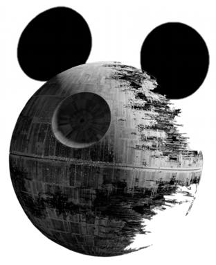 Star Wars rejoint l'empire Disney