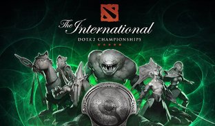 Dota 2 : The International 3 commence demain