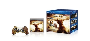 God of War Ascension : Le pad Kratos en France aussi
