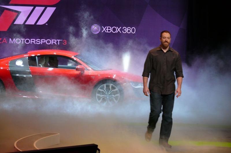 E3 2009 : La conférence Microsoft - Images E3_2k9_microsoft_18