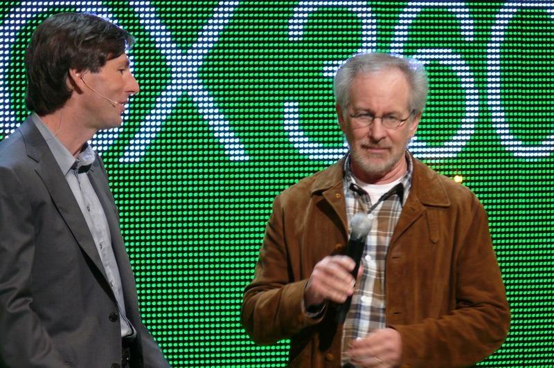E3 2009 : La conférence Microsoft - Images E3_2k9_microsoft_22