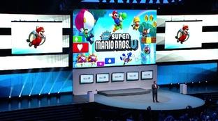 E3 2013 : Nintendo explique ses plans