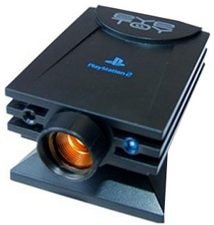 Un Eyetoy évolué sur PS4?