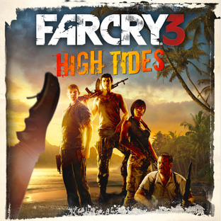 Far Cry 3 : Un DLC gratuit en exclusivité sur PS3